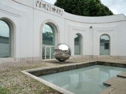 Venezia pavilion